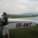 Waterproofing the airplane