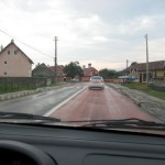 Road trip to Bran