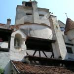 Bran's Castle (touristic Dracula castle)