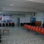 Oradea airport