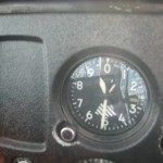 Altimeter displaying FL095. Unable to reach FL100 due to ATC :(