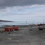 Resolute Bay, the Bay itself