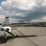 Niagara falls airport