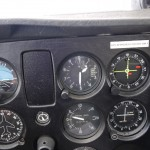 Altitude record
