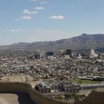 Scenic El Paso